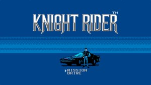 Knight Rider (NES) Game Hub