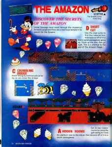 Nintendo Power | September October 1989 pg-10