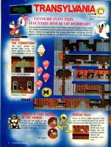 Nintendo Power | September October 1989 pg-12