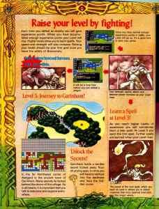 Nintendo Power | September October 1989 pg-26