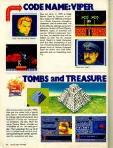 Nintendo Power | September October 1989 pg-86