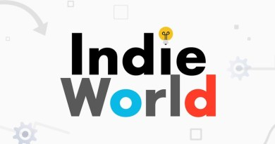 Over 20 Games Shown Via Indie World Showcase