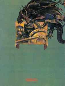 Nintendo Power | November December 1989 | Dragon Warrior Strategy Guide pg-36