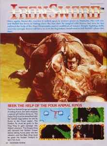 Nintendo Power | November December 1989 pg-26
