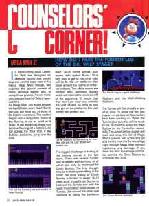 Nintendo Power | November December 1989 pg-72