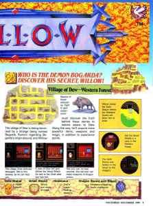 Nintendo Power | November December 1989 pg-9