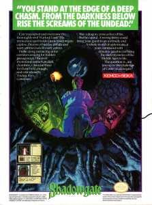 GamePro | January 1990-3