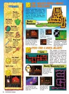 Nintendo Power | January-February 1990-26