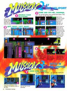 Nintendo Power | January-February 1990-32