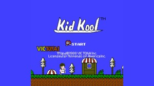 Kid Kool (NES) Game Hub