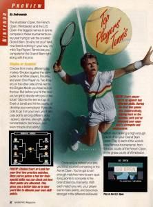 GamePro | February 1990 p-32