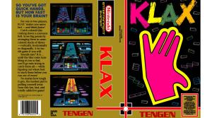 Klax Review