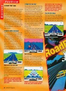 GamePro   March 1990 p-36