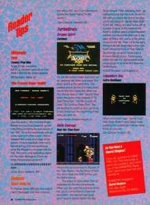 GamePro | March 1990 p-62