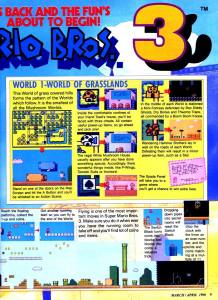 Nintendo Power | March April 1990 p-009