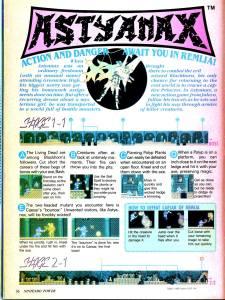 Nintendo Power | March April 1990 p-036