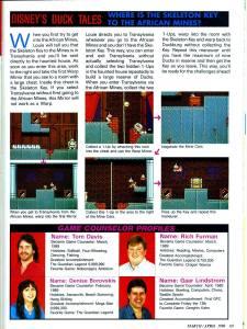 Nintendo Power | March April 1990 p-069