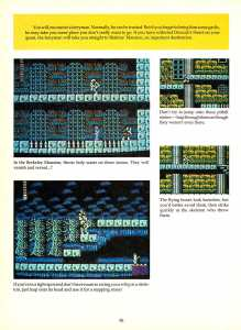 Game Player's Encyclopedia of Nintendo Games page 088