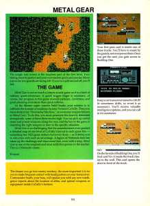 Game Player's Encyclopedia of Nintendo Games page 141