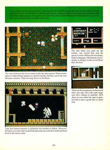Game Player's Encyclopedia of Nintendo Games page 155