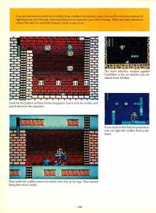 Game Player's Encyclopedia of Nintendo Games page 158