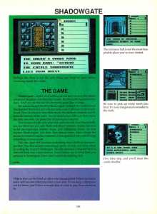 Game Player's Encyclopedia of Nintendo Games page 181