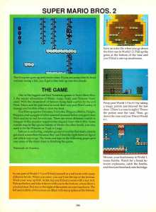 Game Player's Encyclopedia of Nintendo Games page 186