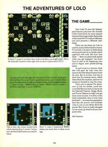 Game Player's Encyclopedia of Nintendo Games page 196