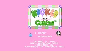 Kickle Cubicle (NES) Game Hub