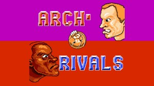 Arch Rivals: A Basket Brawl (NES) Game Hub