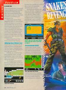 GamePro | May 1990 p-30