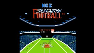 NES Play Action Football (NES) Game Hub