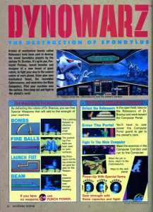 Nintendo Power | May June 1990 | p022