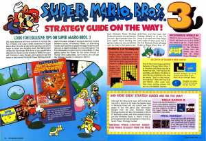 Nintendo Power | May June 1990 | p094-095