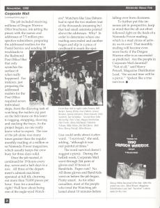 Nintendo-News-Pak   November 1990 p2   Credit Steven Lin