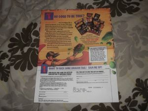 Nintendo-Power-Dragon-Warrior-Promo-1 | Credit Frank Cifaldi