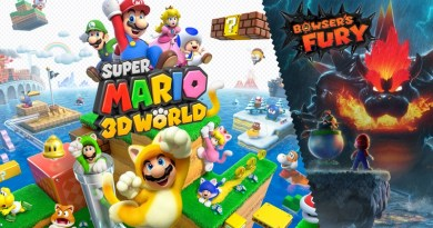 Nintendo Times Radio 132: 2021 Is Looking Bright