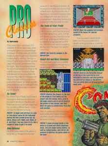 GamePro | June 1990 p-028