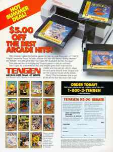 GamePro | June 1990 p-127