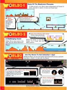 Nintendo Power | June 1990 p-18