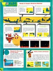 Nintendo Power | June 1990 p-34