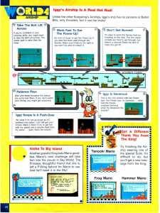 Nintendo Power | June 1990 p-42