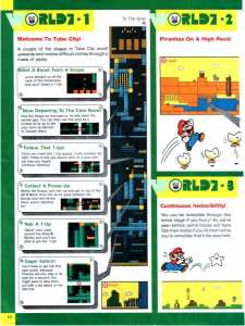 Nintendo Power | June 1990 p-64