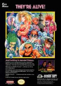 GamePro | July 1990 p-005