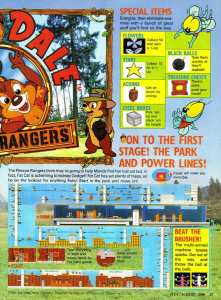 Nintendo Power | July August 1990 p-027