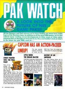 Nintendo Power | July August 1990 p-092
