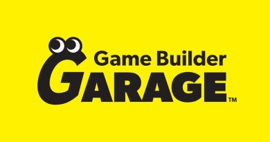 Nintendo Brings Game Builder Garage To Nintendo Switch On June 11
