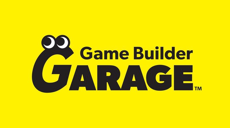 Nintendo Brings Game Builder Garage To Nintendo Switch On June 11