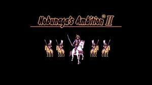 Nobunaga's Ambition II (NES) Game Hub