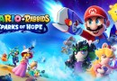 Mario + Rabbids: Sparks Of Hope Coming To Switch